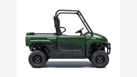 2019 Kawasaki Mule Pro-MX for sale 200791927