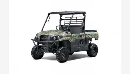 2019 Kawasaki Mule Pro-MX for sale 200801127