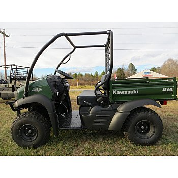 2019 Kawasaki Mule SX for sale 200489924