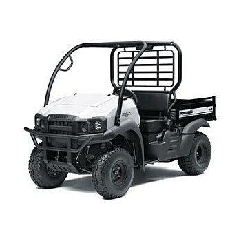 2019 Kawasaki Mule SX for sale 200596804