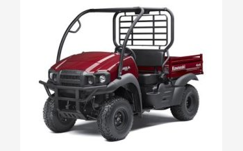 2019 Kawasaki Mule SX for sale 200600716