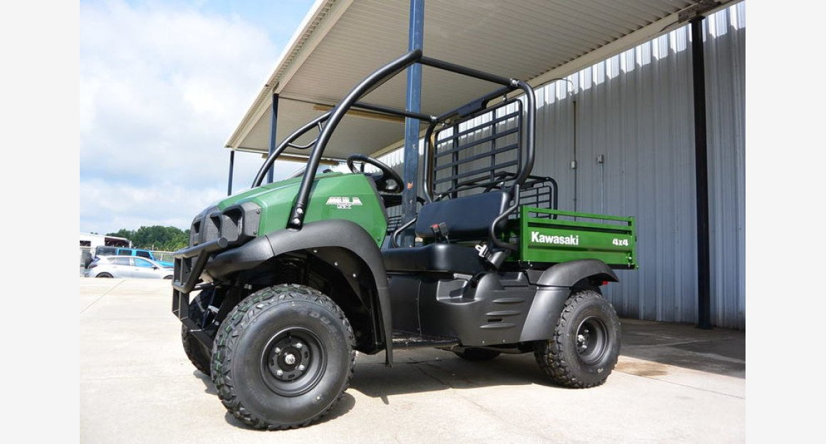 2019 Kawasaki Mule SX for sale 200609293