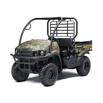 2019 Kawasaki Mule SX for sale 200618770