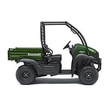 2019 Kawasaki Mule SX for sale 200633558