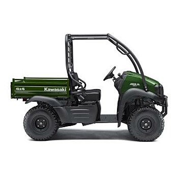 2019 Kawasaki Mule SX for sale 200639716