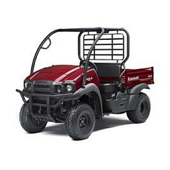 2019 Kawasaki Mule SX for sale 200681167