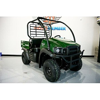 2019 Kawasaki Mule SX for sale 200719632