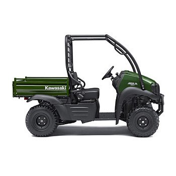 2019 Kawasaki Mule SX for sale 200612092