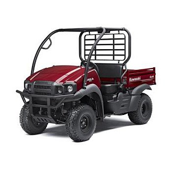 2019 Kawasaki Mule SX for sale 200620301