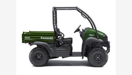 2019 Kawasaki Mule SX for sale 200656150