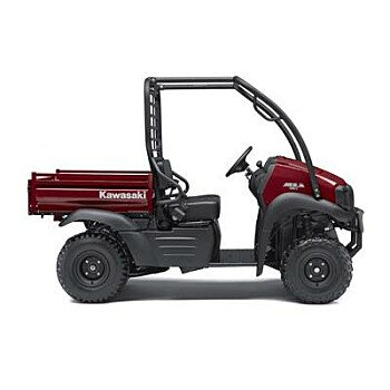 2019 Kawasaki Mule SX for sale 200669411