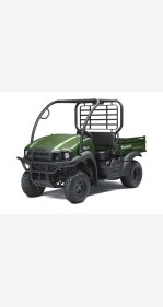 2019 Kawasaki Mule SX for sale 200682855