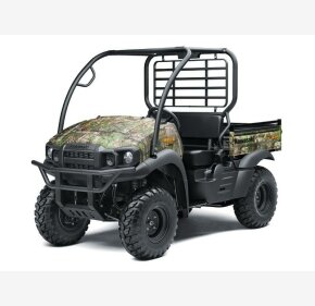 2019 Kawasaki Mule SX for sale 200682862