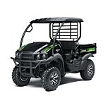 2019 Kawasaki Mule SX for sale 200688225