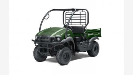 2019 Kawasaki Mule SX for sale 200691223