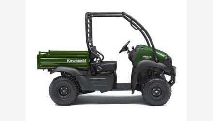 2019 Kawasaki Mule SX for sale 200703997
