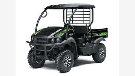 2019 Kawasaki Mule SX for sale 200708723