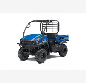 2019 Kawasaki Mule SX for sale 200724104