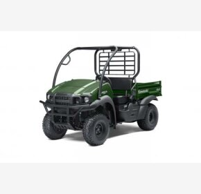 2019 Kawasaki Mule SX for sale 200724106