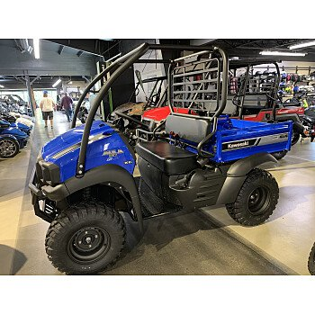 2019 Kawasaki Mule SX for sale 200768938