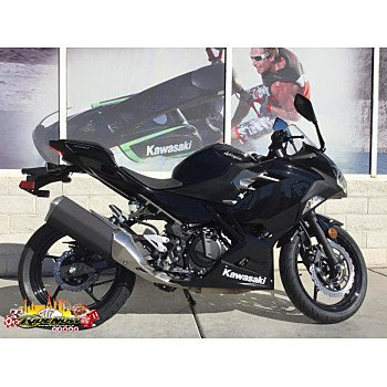2019 Kawasaki Ninja 400 for sale 200670799