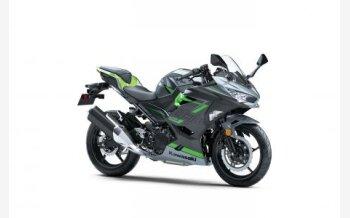 Kawasaki Ninja 400 Motorcycles For Sale Near Tampa Florida