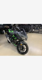2019 Kawasaki Ninja 400 for sale 200756529