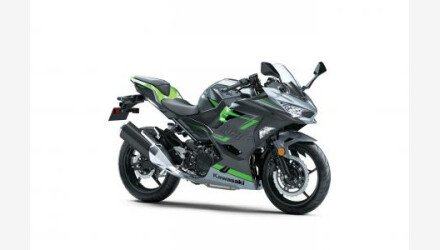 2019 Kawasaki Ninja 400 for sale 200801137