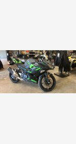 2019 Kawasaki Ninja 400 for sale 200828277