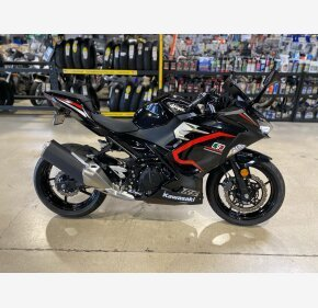 2019 Kawasaki Ninja 400 for sale 200972983