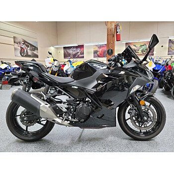 2019 Kawasaki Ninja 400 for sale 201082554