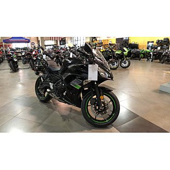 2019 Kawasaki Ninja 650 for sale 200687618
