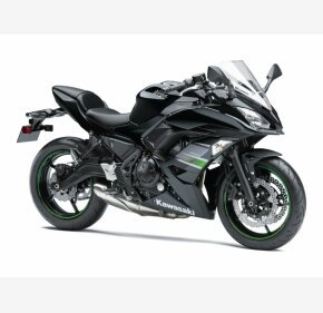 2019 Kawasaki Ninja 650 for sale 200684163
