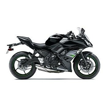 2019 Kawasaki Ninja 650 ABS for sale 200772340