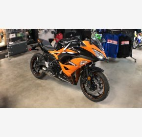 2019 Kawasaki Ninja 650 ABS for sale 200828283