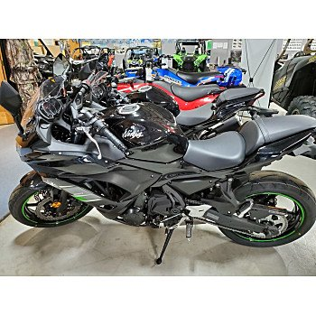 2019 Kawasaki Ninja 650 for sale 200883917
