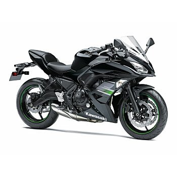 2019 Kawasaki Ninja 650 for sale 200883978