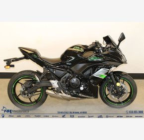 2019 Kawasaki Ninja 650 for sale 200964717