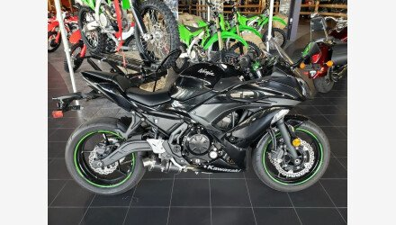 2019 Kawasaki Ninja 650 for sale 200982110