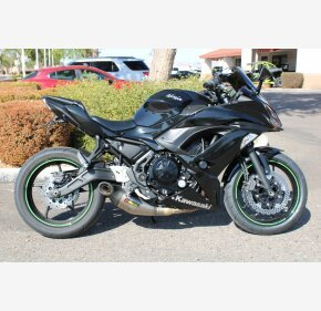 2019 Kawasaki Ninja 650 for sale 200985512