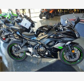 2019 Kawasaki Ninja 650 for sale 200988275