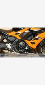 2019 Kawasaki Ninja 650 ABS for sale 200990337