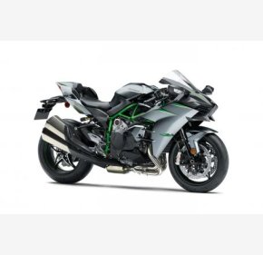 2019 Kawasaki Ninja H2 for sale 200646268