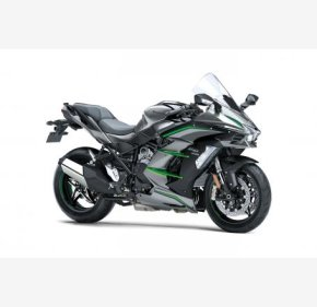2019 Kawasaki Ninja H2 for sale 200652836