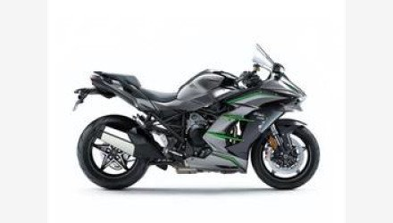 2019 Kawasaki Ninja H2 for sale 200687108