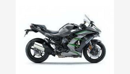 2019 Kawasaki Ninja H2 for sale 200715591