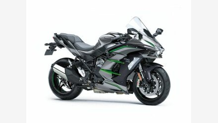 2019 Kawasaki Ninja H2 for sale 200909499