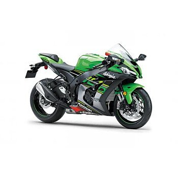 2019 Kawasaki Ninja ZX-10R for sale 200683396