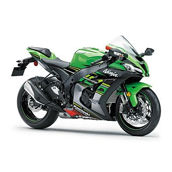 2019 Kawasaki Ninja ZX-10R for sale 200684166
