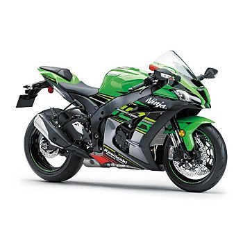 2019 Kawasaki Ninja ZX-10R for sale 200684167